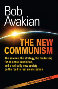 The New Commmunism book cover