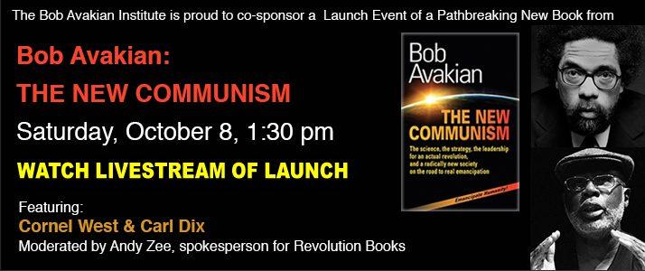 The New Communism