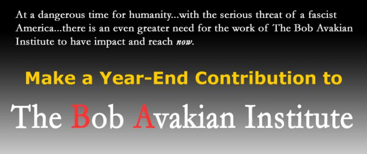 Make a Year-End Contribution
