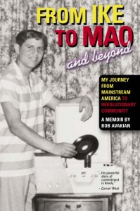 TBAI-Bob Avakian-Memoir cover-10-12-14