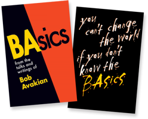 TBAI-menu-Bob Avakian-Works-basics-covers-both-11-21-14