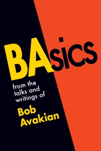 Basics from the talks and writings of Bob Avakian book cover