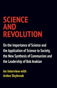 Science and Revolution book cover