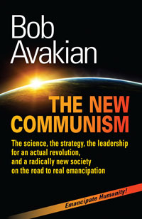 The New Communism book cover